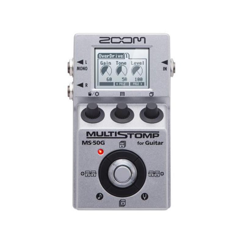 ZoomMS50G