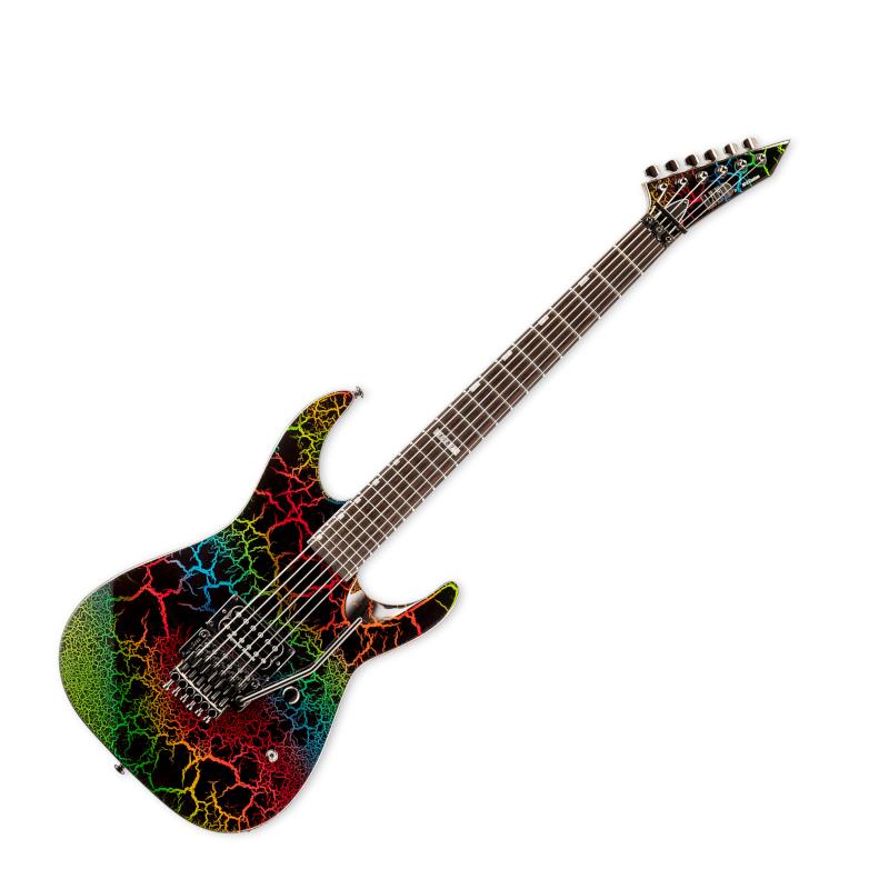 M-1 Custom 87 Rainbow