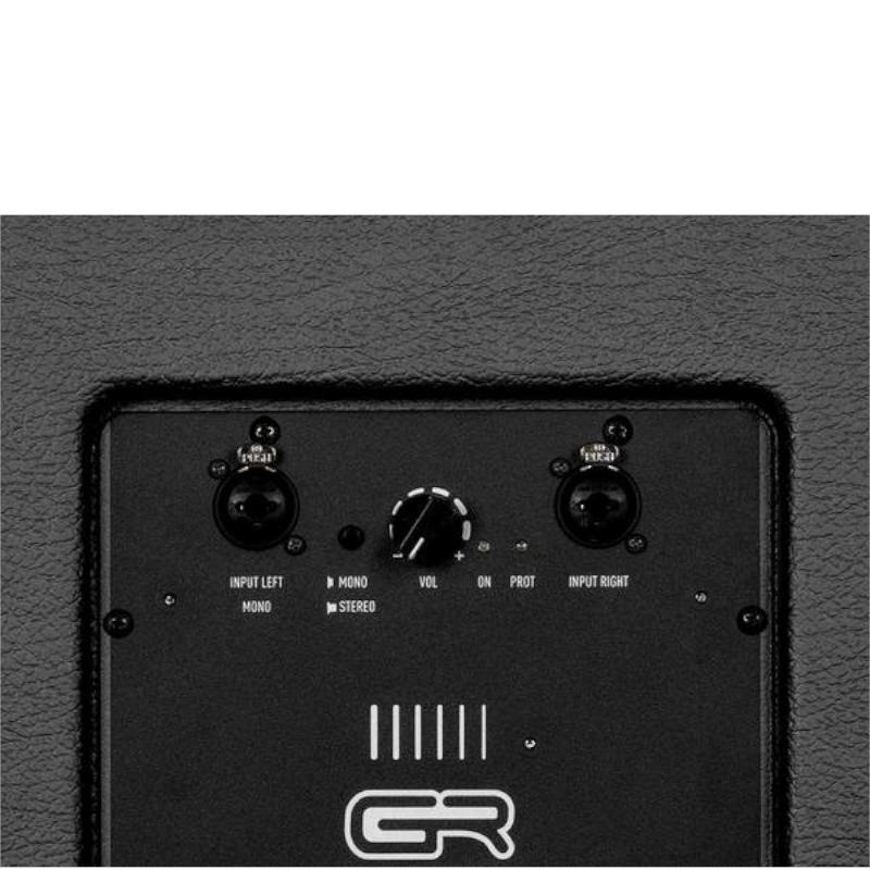 GR G112A